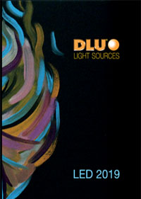 DLU catalogue